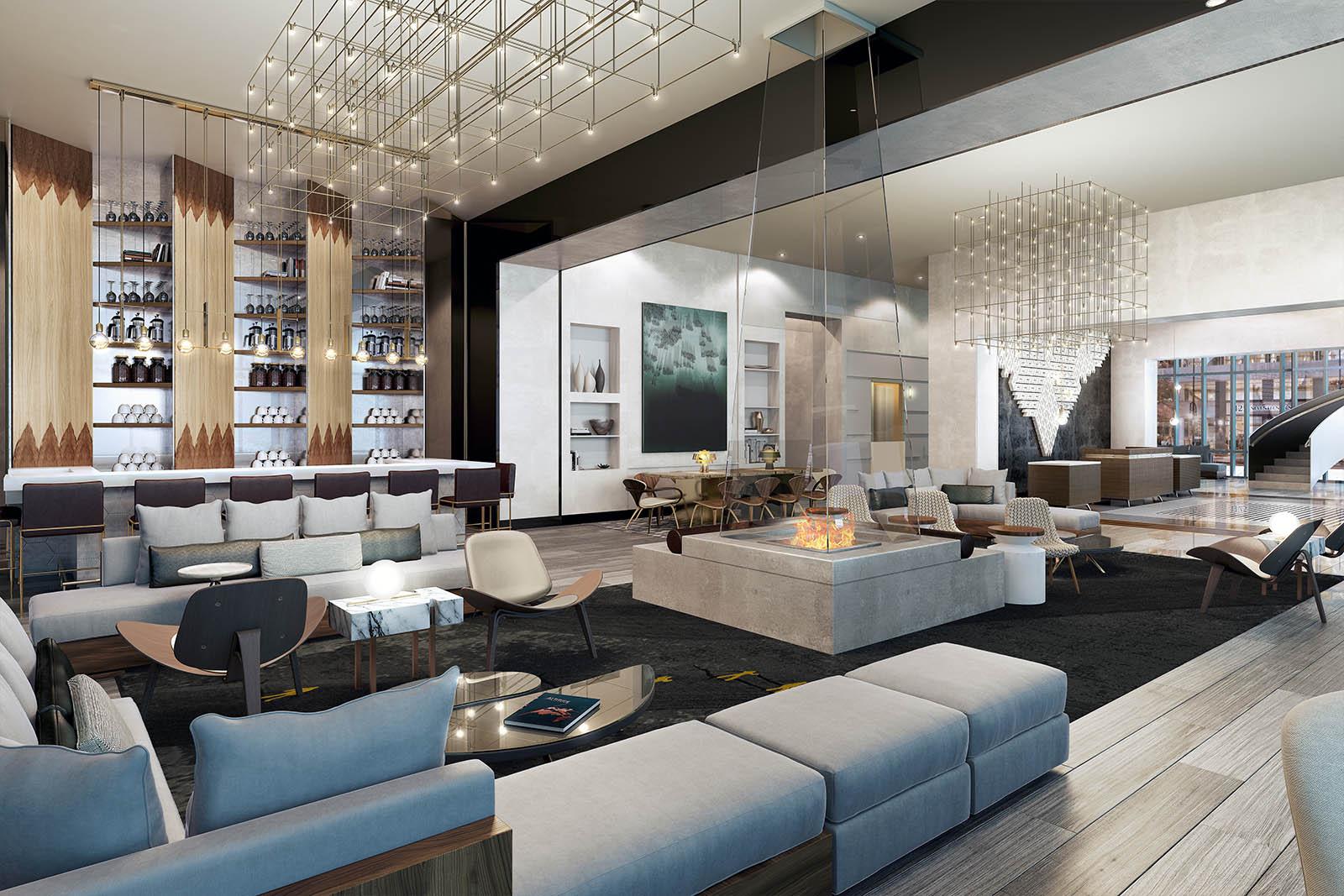LM | AC Hotel Denver