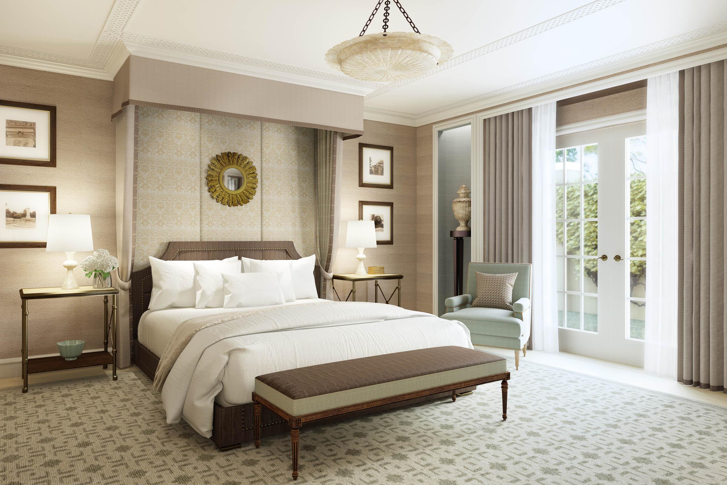 Rosewood Hotel Dallas